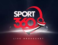 Sport360 | Live broadcast