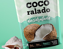 Uniagro Coconut • Package Design