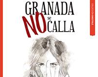 Granada no se calla. Antología Esdrújula Ediciones.