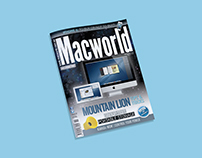Macworld Australia November 2012