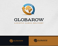 Global Arrow Logo