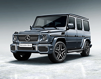 G-Wagon Studio