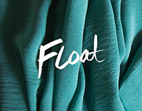 Float - a screen printing project