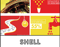 Shell Social Graphics