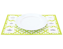 TableTopics Paper Placemats