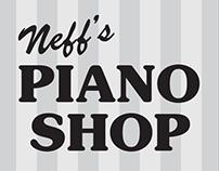Neff's Piano Shop
