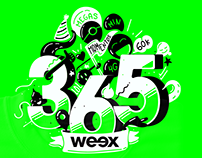 weex brand assets