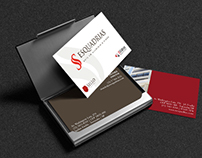 SS Esquadrias  || Branding & Visual Identity