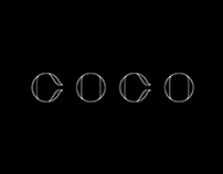 Coco - free font