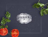 Restaurant menu | Odessa