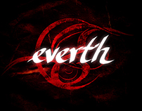 Everth- Logo design