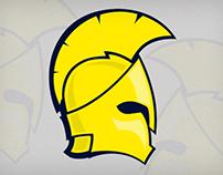 Sparta Gym logo