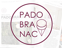 PADOBRANAC Visual identity