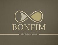 Bonfim - Identidade Visual