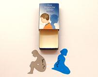 Matchbox Book-The Shadow Thief