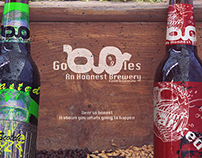 Goggles Brewery