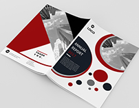 Annual Report 2017 Template