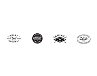 Ariat Branding