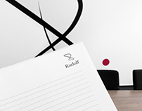 Rudolf Lawyers Corporate Identity