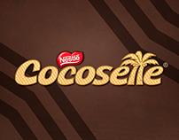 Cocosette | Social Networks Design