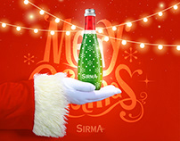 SIRMA Christmas Packagings 2019