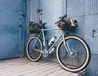 ORE Stampede Bikepack