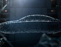 Hyundai Genesis CGI