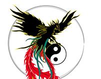Restyling logo scuola fenice