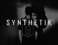 SYNTHETIK / Branding & Spot