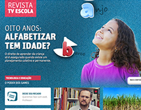 Revista Digital TV Escola