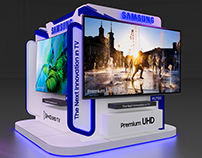 Booth_Samsung