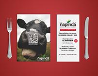 ÑAPINDÁ /  El Placer de la Buena Carne