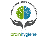 Brain Hygiene - Logo design