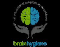 Brain Hygiene - Logo design