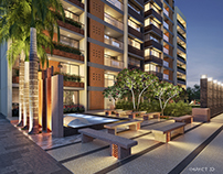 The Grand Eastern Designed By Apurva Amin Architects