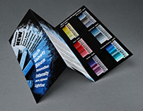 Art Spectrum Brochures