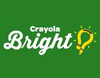 Crayola Bright