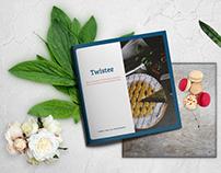 Desserts Recipe Book