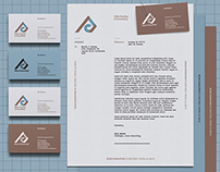 REJECTED Atlas Roofing & Consulting Identity System