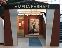 In Search of Amelia Earhart