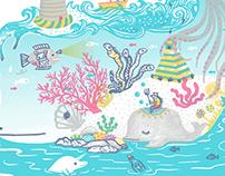 ELP 2014 Boxset _ Marine Life
