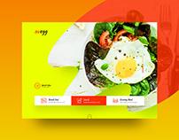avegg UI Concept