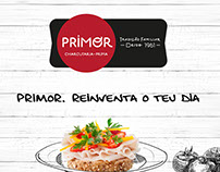Primor - Stand