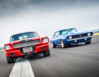 American Muscle!
