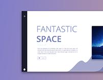 Fantastic space - Gallery