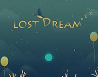 """""""Lost Dream"""""""