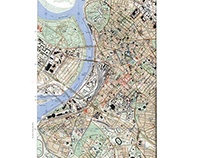 Evolución de Belgrado. Teorias Urbanas. 5 semestre