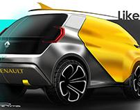 Renault Like