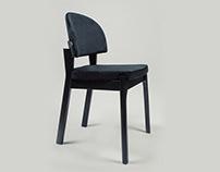 Pillar chair
