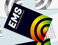 Rebranding EMS - Rutten Emergency Medical Support